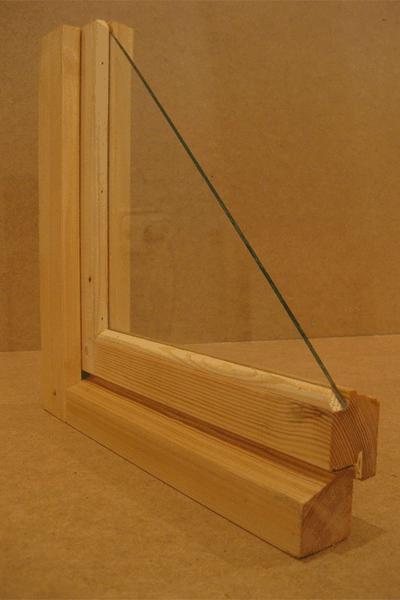Изготовление деревянных рам для балкона своими руками.