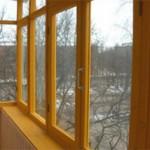 Остекление балконов недорого.