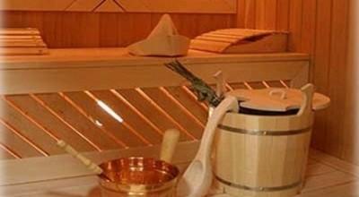 Как сделать сауну на лоджии своими руками