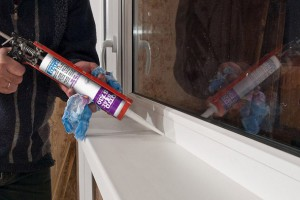 Как утеплить окна к зиме, утепление и ремонт окон своими руками