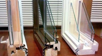 Какой стеклопакет лучше: однокамерный, двухкамерный, трехкамерный