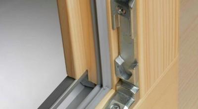 Оконная фурнитура Abloy отзывы, детали для деревянных окон