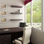 Кабинет на балконе как оборудовать кабинет на лоджии