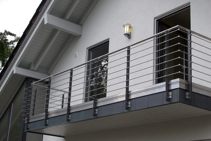 Террасы и балконы своими руками 5