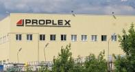 Административный и производственный корпус компании Proplex