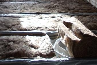 Битумом гидроизоляция цоколя