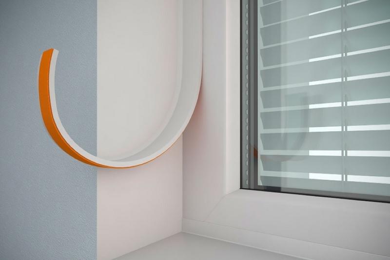 Утепление балкона стеновыми панелями