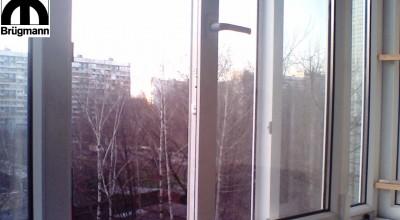 Отзывы об окнах Brugmann, профиль ПВХ «Брюгманн»