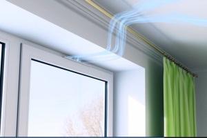 Климат контроль в пластиковых окнах, описание и отзывы потребителей