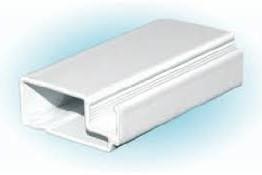 Алюминиевый профиль в сечении