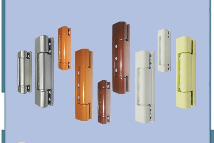 Где купить петли для пластиковых дверей в спб