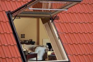 Мансардные окна Velux, цены, размеры, отзывы на «Велюкс»