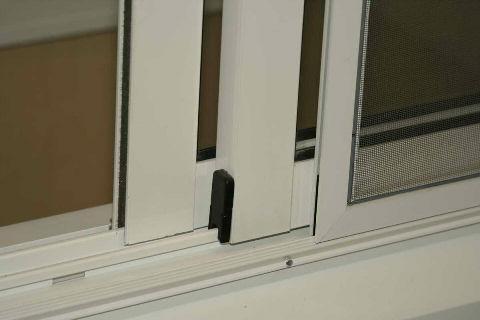 Балкон москитная сетка своими руками