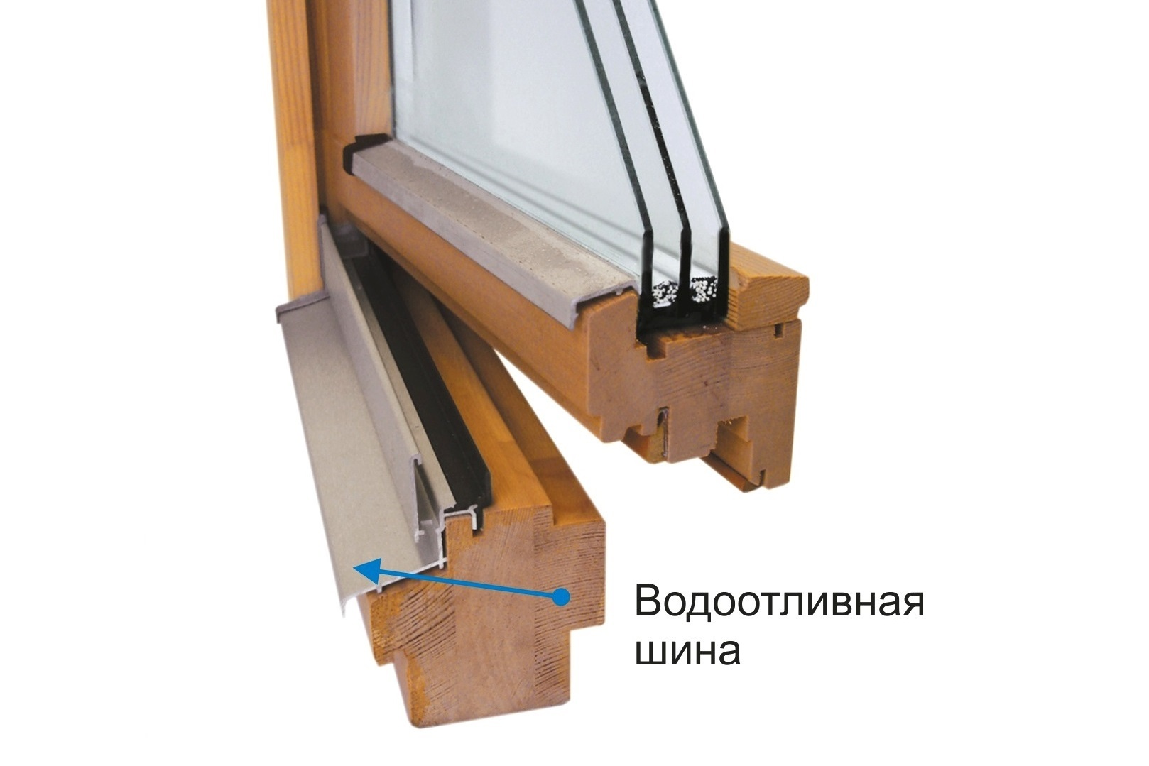 Как сделать алюминиевую раму для окна своими руками