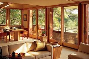 Недорогие деревянные окна со стеклопакетом, цены