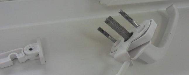 Гребенка для пластиковых окон - полезное приспособление, которое легко установить самому