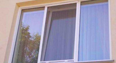 Виды крепления для москитных сеток на пластиковые окна