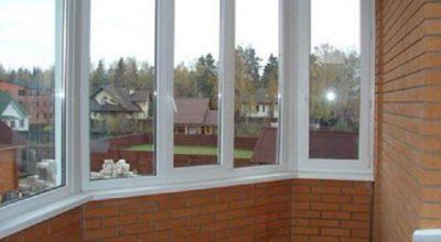 Как выбрать и заказать окна на балкон или лоджию по лучшим ценам