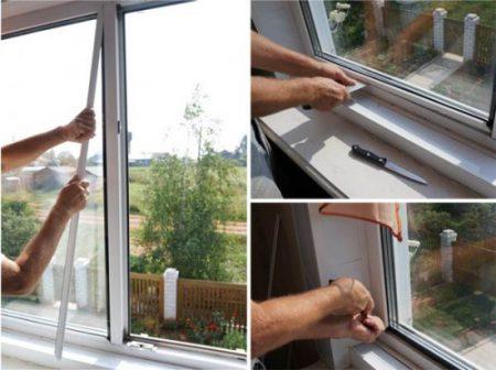 Как правильно заменить стеклопакет в пластиковом окне