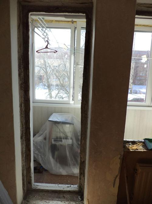 Размер балконной двери с окном - всё о балконе.