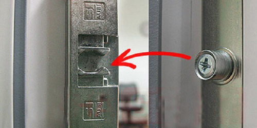 Установка замка в дверь: как сделать своими руками? 53