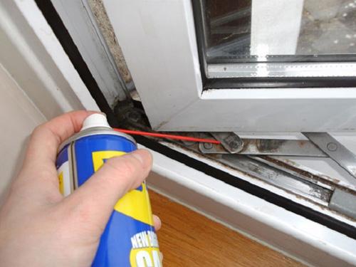 Правила правильного ухода за пластиковыми окнами