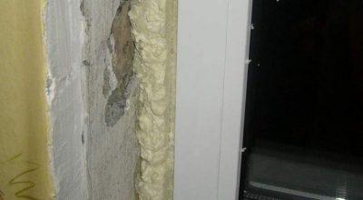 Промерзают стены куда обращаться