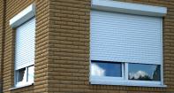 металлические ставни на окна недорого