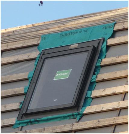 Крыши панелей сэндвич гидроизоляция из