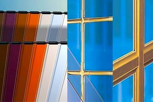 Декоративные раскладки для окон: фальшпереплет и шпроссы, разновидности и цена