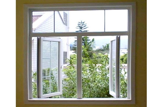 Пластиковые окна, открывающиеся наружу, как открыть ПВХ-окно снаружи