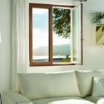 Окна с энергосберегающим стеклом, как подобрать стеклопакет
