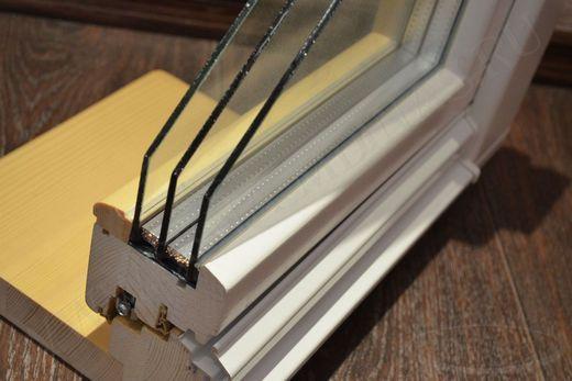 Рамы для стеклопакетов своими руками