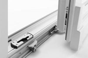 паралельно-сдвижное открывание окна