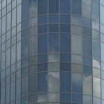 остекление фасада здания
