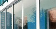 остекление балконов алюминием