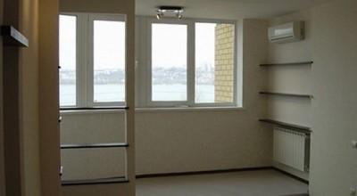 Законодательство о ремонте балконов