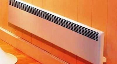 Чем отапливать балкон/лоджию