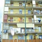 Ремонт на балконе, требующий согласования
