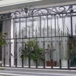Антикриминальный балкон