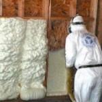 Защитная одежда - одно из условий правильного утепления балконов