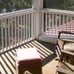 Балкон можно использовать в высшей степени разумным способом