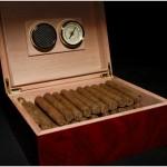 Шкатулка для хранения сигар