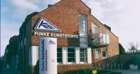 Здесь делают профили Funke Kunstoffe