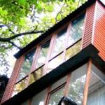 Обшивка балкона по Фэн-Шую