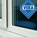 Пластиковые профили VEKA