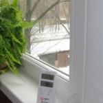 Общие принципы утепления балкона