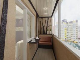 образец фото балкона
