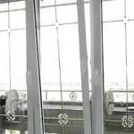 Балкон, оснащенный стеклопакетами с профилями Proplex