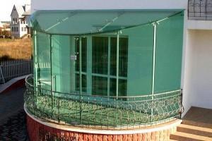 Счастливый балкон по Фен-Шую